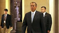 House GOP changes course on debt ceiling