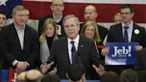 Jeb Bush on New Hampshire Primary Results: 'This Campaign is Not Dead'