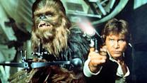 Star Wars Episode VII Plot Details Revealed?