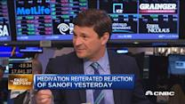 Faber Report: Medivation reiterates rejection