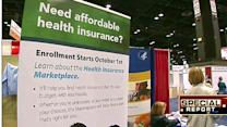 Administration amping up efforts to promote ObamaCare