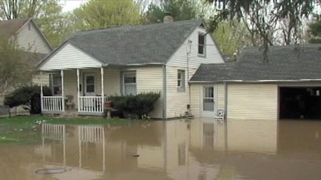 Powerful Spring Storms Unleash Deadly Floods in Midwest