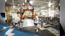 Michigan Breaking News: Ford to Update Software on Hybrids to Boost Mileage