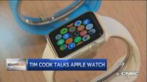 Apple Watch: Will replace your car keys