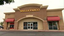 Bogus Wells Fargo Accounts?