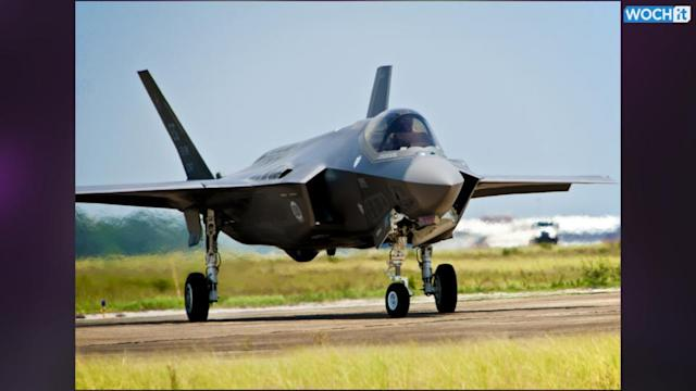 Exclusive: U.S., UK Officials Prepare Inspection Order For All F-35s