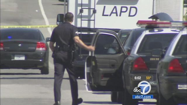 Tactics, decisions to be included in LAPD officer-involved-shooting investigations