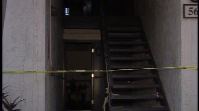 Body found after apartment fire