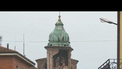 Residents recover after Italy quake