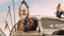 'Mad Max: Fury Road' Clip: He Looked at Me