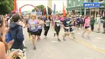 'Biggest Loser' race comes to Plattsburgh