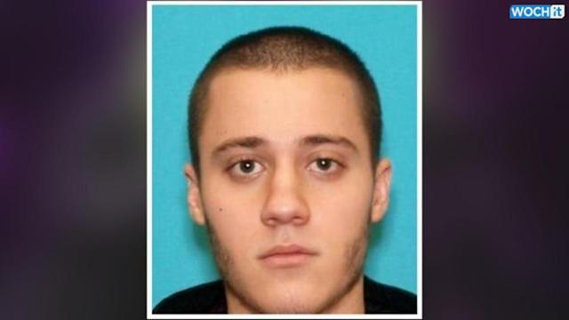 LAX Shooting Suspect Set To Be Arraigned