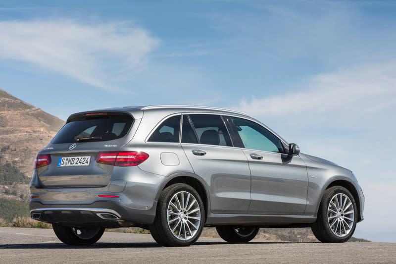 圓個賓士夢!三款熱門Mercedes-Benz美規外匯車推薦