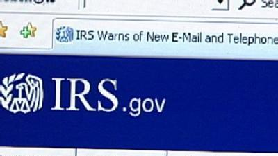 IRS, BBB Issue Warnings For Tax Season