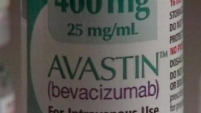 FDA Revokes Approval Of Avastin