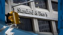 Politics Breaking News: S&P Boosts Outlook for US Gov't's Long-term Debt