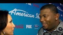 Curtis Finch Jr. The First To Go On 'American Idol'