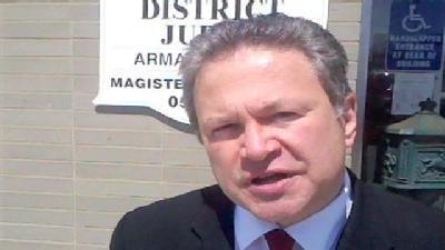 Bob Mayo Reports On Marcus Andrejco Hearing