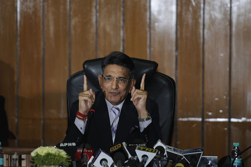 The Lodha Committee's recommendations, and the Supreme Court's interventions, have to be welcomed. (Photo Credit: Getty Images)