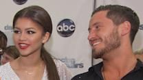 Zendaya Talks Channeling Her Inner Beyonce On 'Dancing With The Stars'