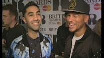 Rudimental: Cyndi Lauper song is guilty pleasure favourite