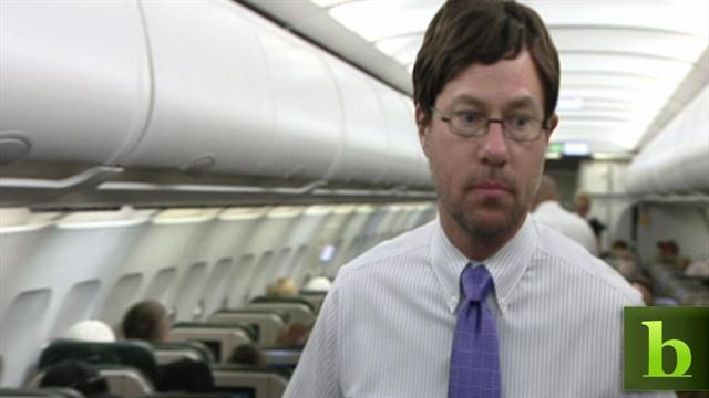 Undercover Boss - BNET Pre-Interview: Frontier Airlines