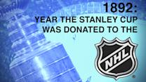 Facts You Should Know About the NHL's Stanley Cup Trophy