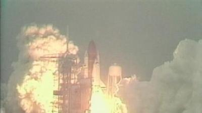 Tragedy Brought About Space Shuttle Endeavour