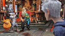 'Rise of the Guardians' entertains kids and adults