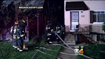 Firefighters Call Hash Oil Explosions A Dangerous Trend