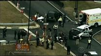 Questions Remain In Officer-Involved Shooting At NSA