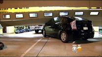 Woman Charged After Car Slams Into L.I. Firehouse