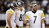Why Steelers will upset Patriots on the road