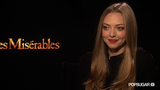 """Video: Amanda Seyfried Admits She's """"Not Very Good"""" at Following Rules"""