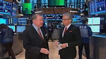 Cashin says: Eye on 10-year