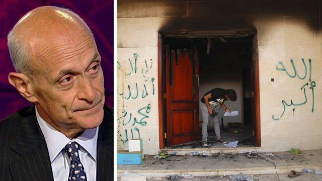 Chertoff baffled by WH response to Benghazi attack