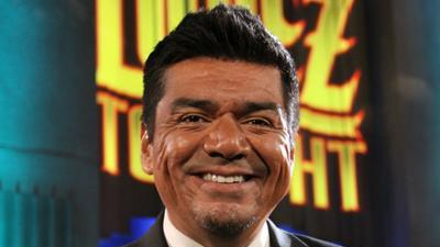George Lopez On Rumors Of Sandra Bullock Coming On His Show