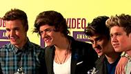 WOWtv - One Direction to Get Individual Songwriting Credits