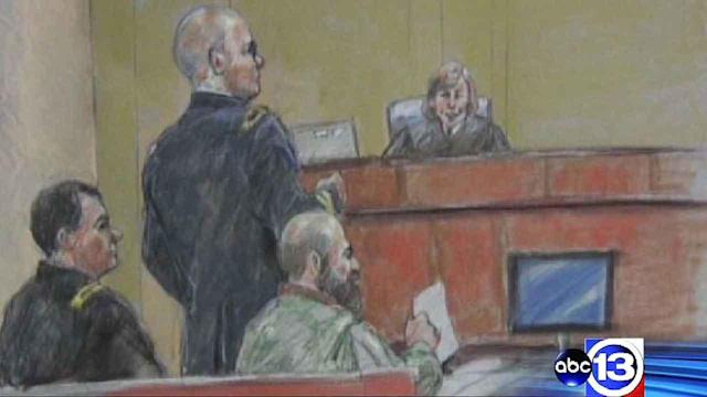 A closer look at the Nidal Hasan trial