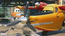 'Planes: Fire and Rescue' Extended Trailer
