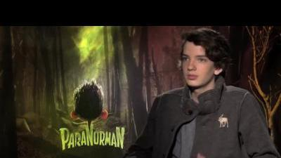 ParaNorman - Cast and Film-Makers Inteview