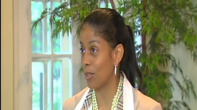 Karen Dumas, Mayor Bing's communication chief on resignation