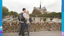 Paris to Sell Bridges' 'Love Locks'