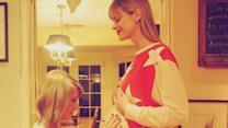 Taylor Swift Named Godmother To Jaime King's Second Child