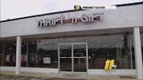 Money Saver: Cary's Thrift 'n Gift