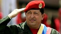 Hugo Chavez Dead at 58 After Battling Cancer