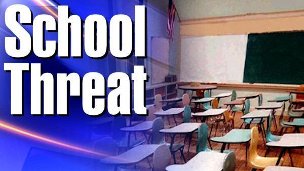 Camden County school closed Thursday in wake of threat