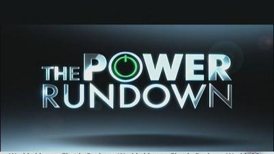 Power Rundown: China Too Risky?