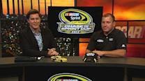 Chase Chat 1-on-1 with Ryan Newman