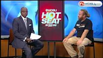 Hot Seat: Documenting Violence (Part 2)